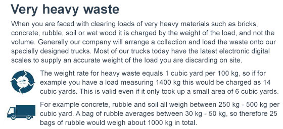 The Best Offers on Waste Clearance in Canary Wharf